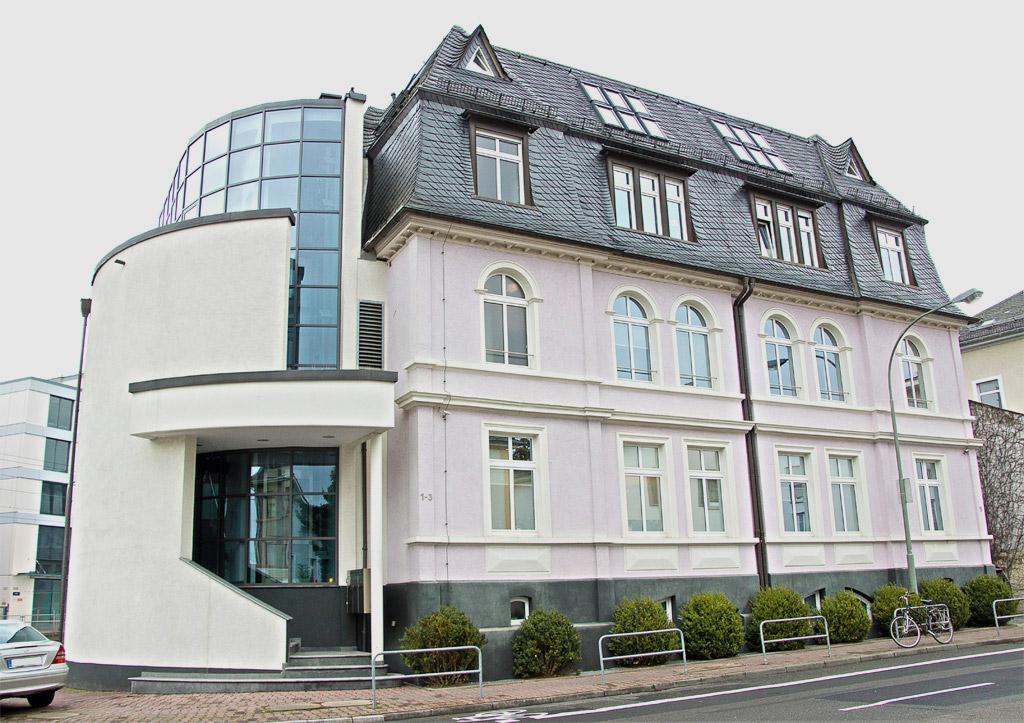 Baufirmen In Frankfurt michael rudy ist ihr kompetenter steuerberater im raum frankfurt